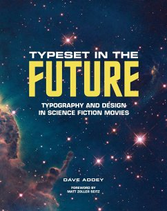 Typeset in the Future - Addey, Dave