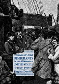 German and Irish Immigrants in the Midwestern United States, 1850-1900