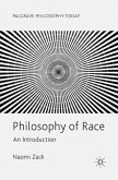 Philosophy of Race