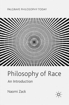 Philosophy of Race - Zack, Naomi