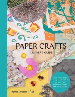 Paper Crafts: A Maker´s Guide