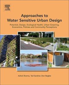 Approaches to Water Sensitive Urban Design: Pot...
