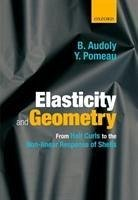 Elasticity and Geometry: From Hair Curls to the...