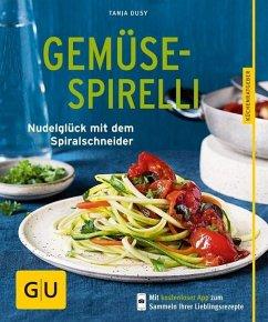 Gemüse-Spirelli (Mängelexemplar) - Dusy, Tanja