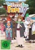 The Eccentric Family - Staffel 1 Vol. 1