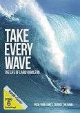 Take Every Wave: The Life of Laird Hamilton OmU