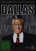 Dallas - Season 14