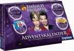 Ehrlich Brothers Adventskalender der Magie