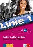 Linie 1 B1 digital, DVD-ROM / Linie 1