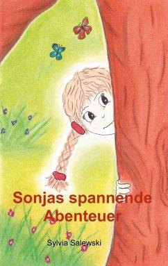 Sonjas spannende Abenteuer