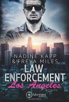 Law Enforcement: Los Angeles - Kapp, Nadine; Miles, Freya