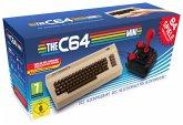 C64 Mini Retro-Konsole inkl. 64 Spielen