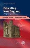 Educating New England
