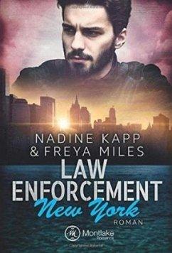 Law Enforcement: New York - Kapp, Nadine; Miles, Freya