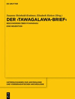 Der Tawagalawa-Brief