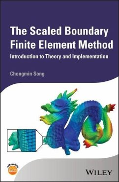 The Scaled Boundary Finite Element Method: Intr...