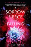 Kingdom on Fire 03. A Sorrow Fierce and Falling