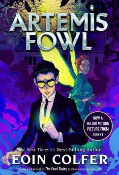 Artemis Fowl (Artemis Fowl, Book 1) - Colfer, Eoin