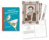Tequila Mockingbird: 20 Postcards