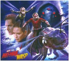 Marvel's Ant-Man and the Wasp - Roussos, Eleni