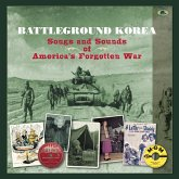 Battleground Korea-Songs And Sounds Of America'S