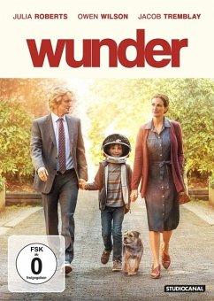 Wunder - Roberts,Julia/Wilson,Owen