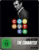 The Commuter (Steelbook)