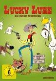 Lucky Luke: Die neuen Abenteuer - Komplette Serie DVD-Box