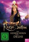 Razia Sultan - Herrscherin von Delhi DVD-Box