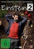Einstein - Staffel 2 (3 Discs)
