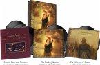 The Book Of Secrets (Limited Boxset)