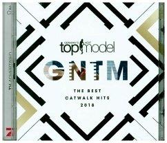Germany'S Next Topmodel-Best Catwalk Hits 2018 - Diverse
