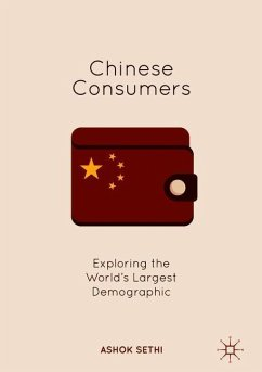 Chinese Consumers: Exploring the World´s Larges...