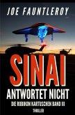 Sinai antwortet nicht