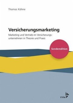 Versicherungsmarketing - Köhne, Thomas