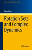 Rotation Sets and Complex Dynamics
