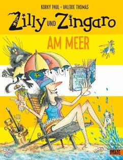 Am Meer / Zilly und Zingaro - Paul, Korky; Thomas, Valerie