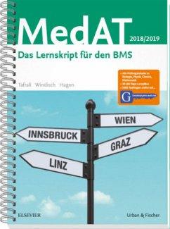 MedAT 2018/19 - Tafrali, Deniz; Windisch, Paul Y.; Hagen, Flora
