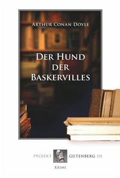 Der Hund der Baskervilles - Doyle, Arthur Conan
