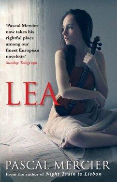 Lea - Mercier, Pascal