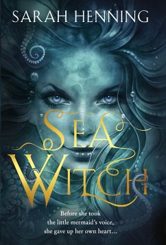 Sea Witch - Henning, Sarah