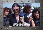 Visions of Motorhead