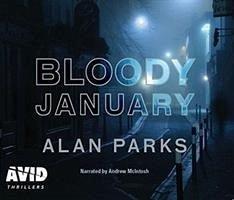 Bloody January - Parks, Alan