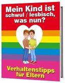 Mein Kind ist schwul-lesbisch (eBook, ePUB)
