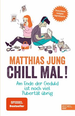 Chill mal! (eBook, ePUB)