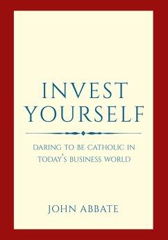 Invest Yourself (eBook, ePUB)