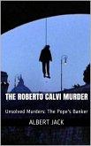 The Roberto Calvi Murder (eBook, ePUB)