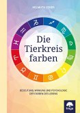 Die Tierkreisfarben (eBook, ePUB)
