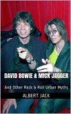 David Bowie & Mick Jagger (eBook, ePUB)