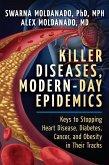 Killer Diseases, Modern-Day Epidemics (eBook, ePUB)